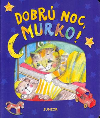Dobrú noc, Murko!