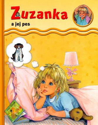 Zuzanka a jej pes