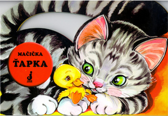 Mačička Ťapka