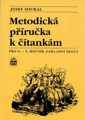 Metodická příručka k čítankám pro 2. stupeň ZŠ
