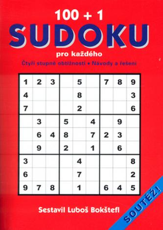 100+1 sudoku pro každého