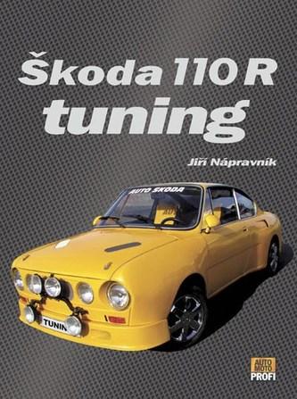 Škoda 110 R tuning