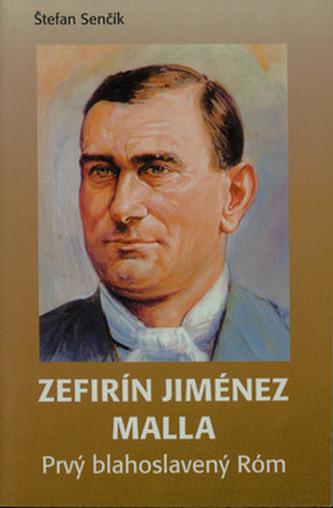 Zefirín Jiménez Malla