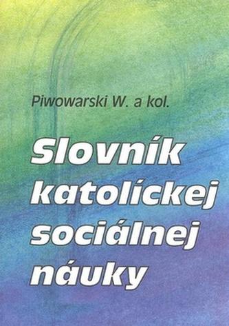 Slovník katolíckej sociálnej náuky