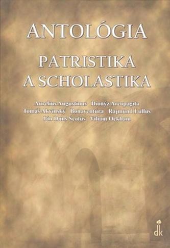 Antológia Patristika a scholastika