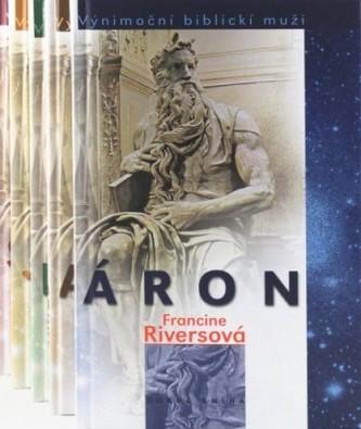 Výnimoční biblickí muži (kolekcia piatich titulov)