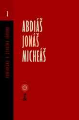 Abdiáš Jonáš Micheáš