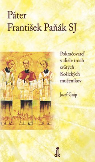 Páter František Paňák SJ