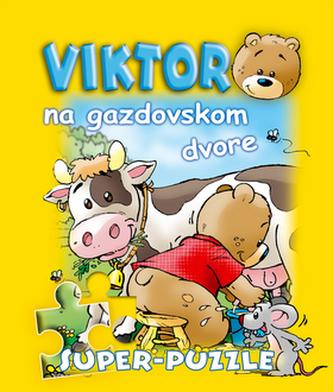 Viktor na gazdovskom dvore