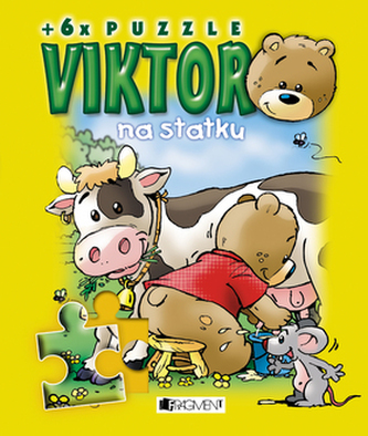 Viktor na statku