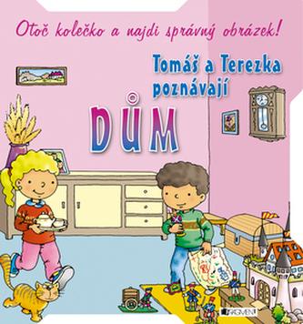 Tomáš a Terezka poznávají dům