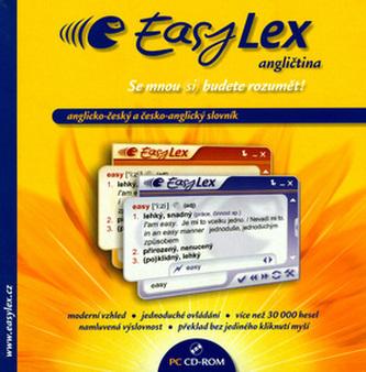 EasyLex angličtina