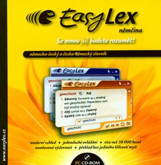 EasyLex němčina