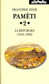 Paměti 2.díl Za republiky