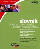 Slovník francouzsko-český, česko-francouzský