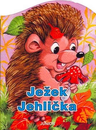 Ježek Jehlička