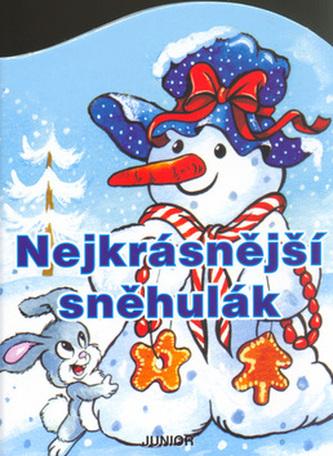 Nejkrásnější sněhulák