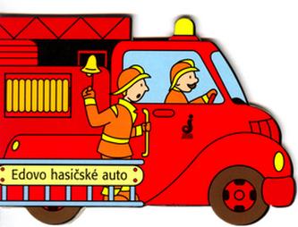 Edovo hasičské auto