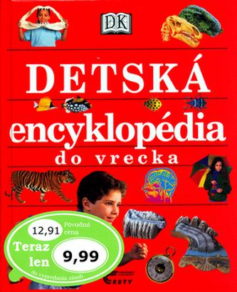Detská encyklopédia do vrecka
