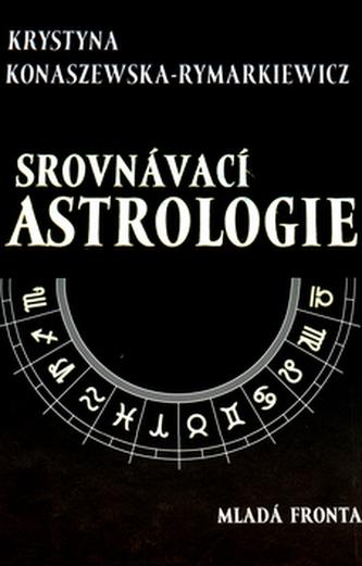 Srovnávací astrologie