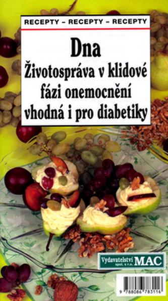 Dna Životospráva v klidové fázi onemocnění vhodná i pro diabetiky