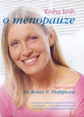 Kniha knih o menopause