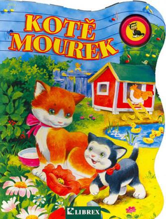 Kotě Mourek