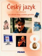 Český jazyk 8