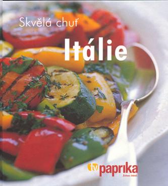 Skvělá chuť Itálie