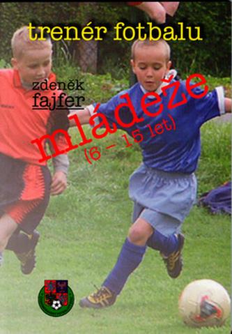 Trenér fotbalu mládeže