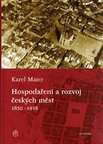 Hospodaření a rozvoj českých měst + CD