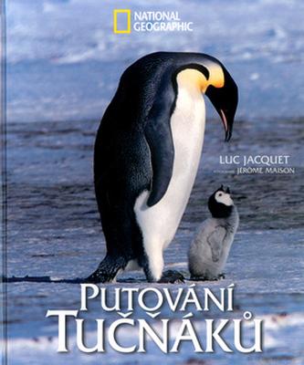 Putování tučňáků - National Geographic