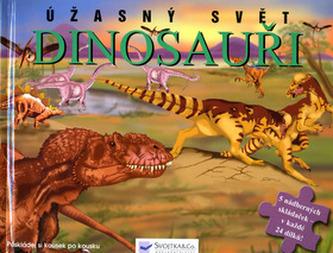 Úžasný svět Dinosauři