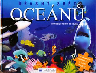 Úžasný svět Oceánů