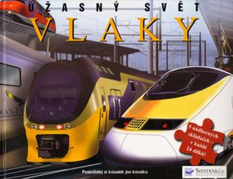 Úžasný svět Vlaky