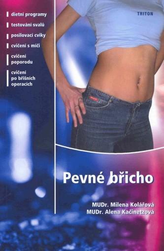 Pevné břicho