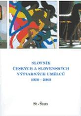 Slovník českých a slovenských výtvarných umělců 1950 - 2005 St - Šam