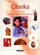 Čítanka 8 pro základní školy a víceletá gymnázia