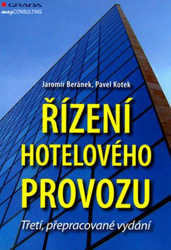 Řízení hotelového provozu
