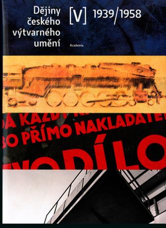 Dějiny českého výtvarného umění V.