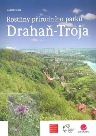 Rostliny přírodního parku Drahaň Troja