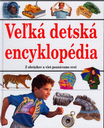 Vežká detská encyklopédia