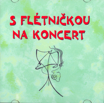 CD S flétničkou na koncert