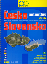 Česko Slovensko 1: 240 000