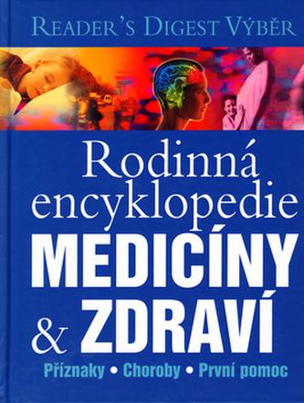 Rodinná encyklopedie medicíny
