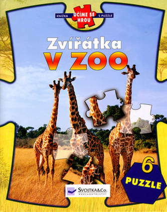 Zvířátka v Zoo