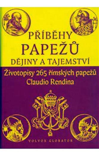 Příběhy papežů