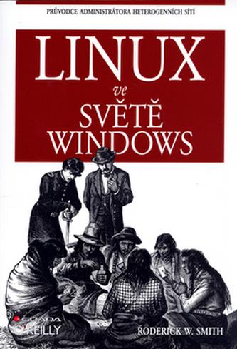 Linux ve světě Windows
