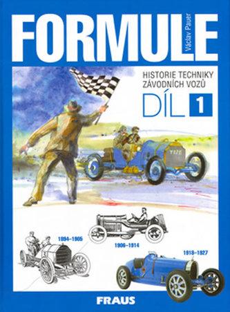 Formule díl 1