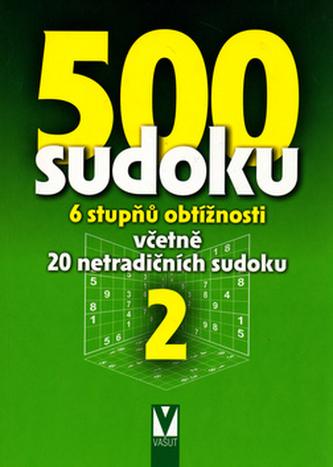 500 sudoku 2